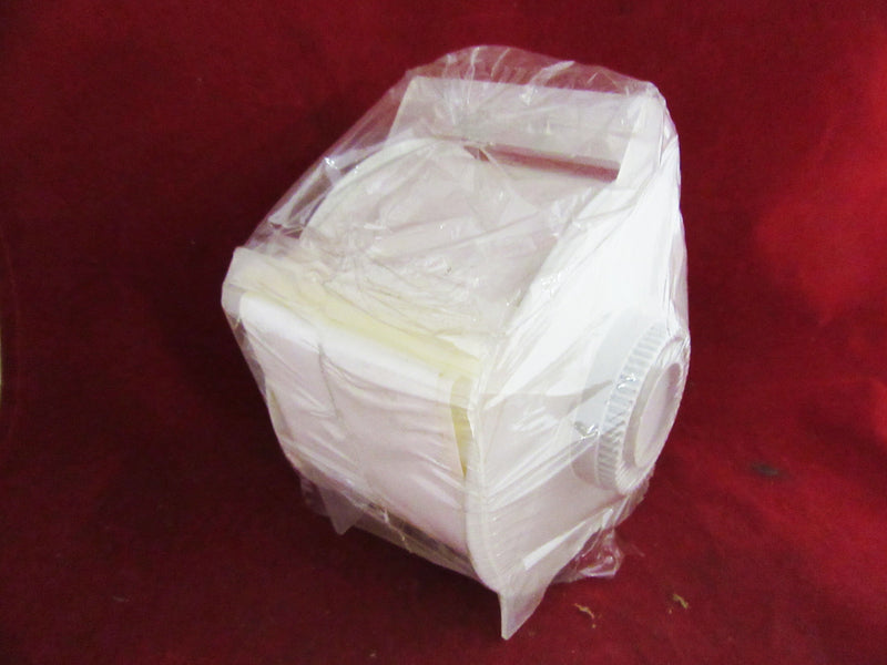 Brady GlobalMark High Performance Polyester Tape Cartridge B569 White Polyester