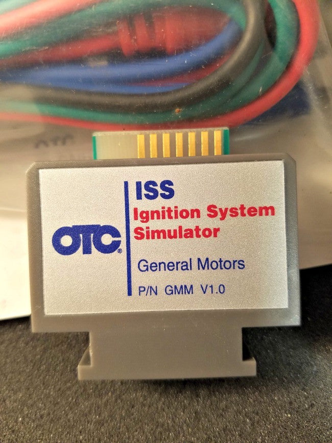 OTC ISS Ignition System Simulator