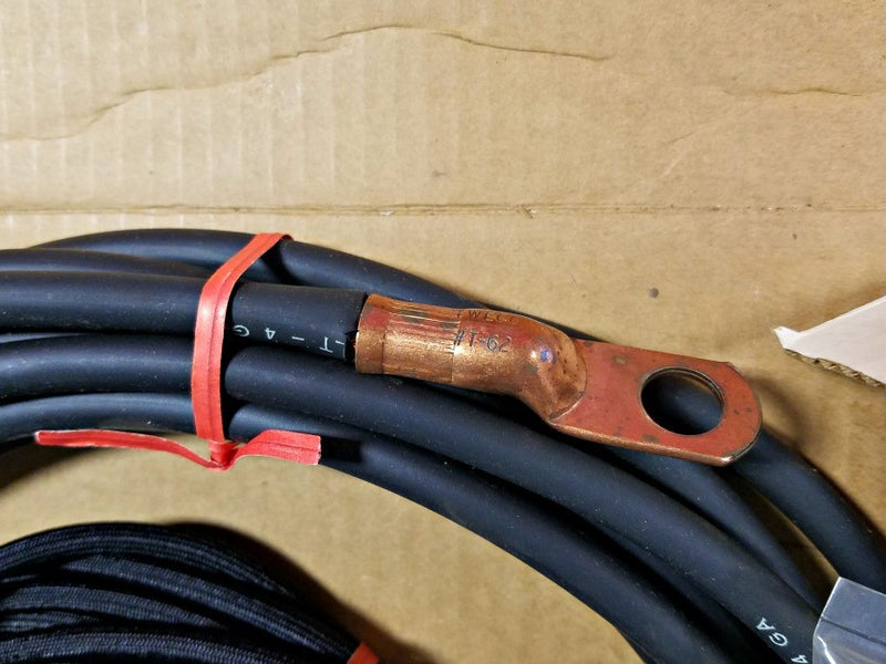 Air Cooled 25-ft. Tig Torch Magnum Lincoln Electric Welding 150A LA-17