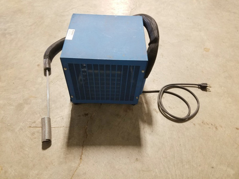 Cole Parmer Immersion Chiller / Cooler C1283-60