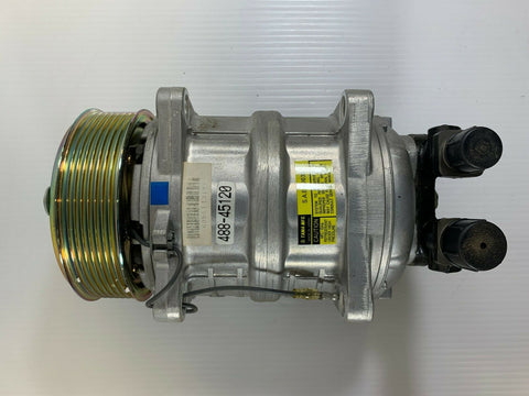 Tama Mfg. A/C Compressor 488-45120 Euclid Air E-801333