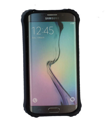 Griffin Survivor Core for Samsung Galaxy S6 edge - Black