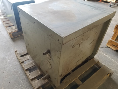 Acme T-1A-53314-3S Transformer 480VAC Primary 208/120VAC Secondary 75kVa