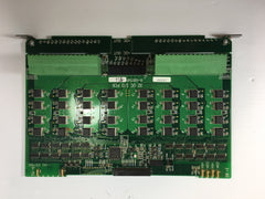 Barber Colman Circuit Board E57965