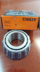 Timken Tapered Roller Bearings Part Number 3480 - Accessories - Metal Logics, Inc. - 2