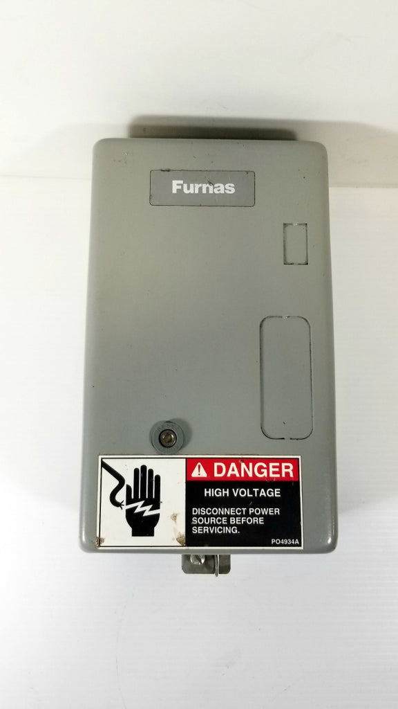 Furnas Definite Purpose Controller 16BF32AHADM