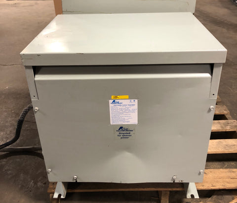 Acme TP1A Large General Purpose Transformer TP 1-53342-3S