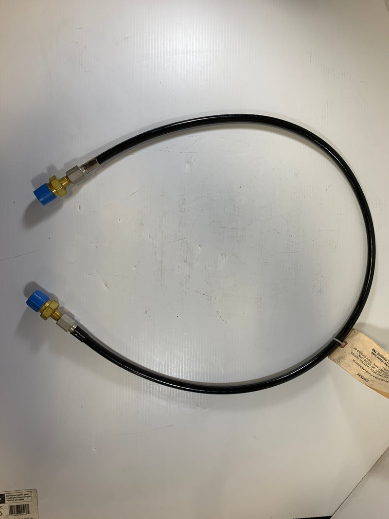 "Eaton Synflex 3000-04 1/4"" Hydraulic Hose With Fittings"