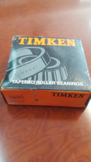 Timken Tapered Roller Bearings Part Number 3480 - Accessories - Metal Logics, Inc. - 1