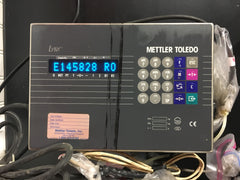 Mettler Toledo Digital Indicator Scale Head Lynx LTHA0000000