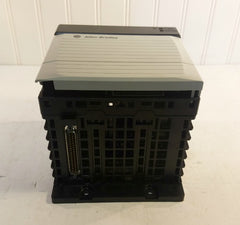 Lot of 4 Allen-Bradley 1756-PA75R Redundant Power Supply Series A 120/240 VAC