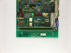 Powertec Current Control Panel 141-108.7