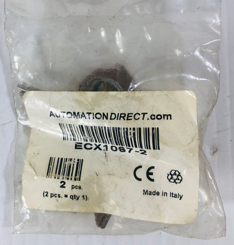 Automation Direct ECX1067-2 Lot of 4 Keys