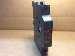 ABB Interlock Switch VE5-2