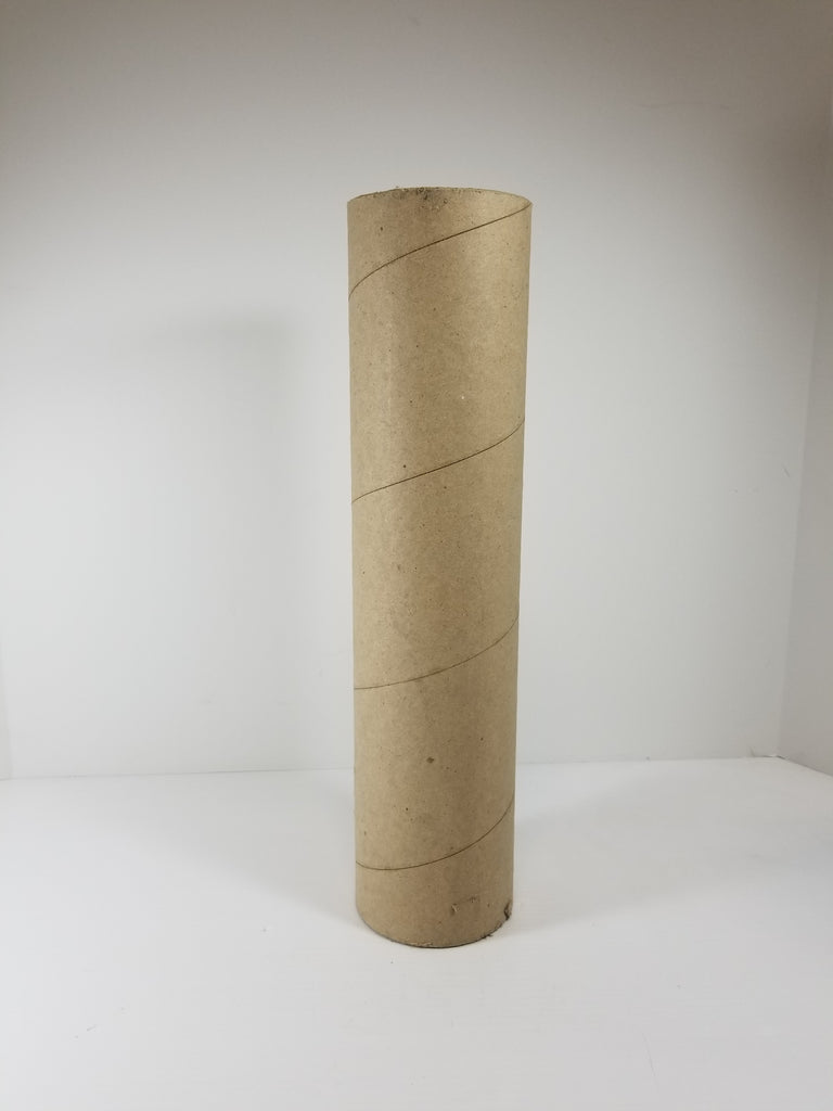 Heavy Duty Cardboard Mailing Tubes Packaging Shipping Arts & Crafts Pyrotechnics