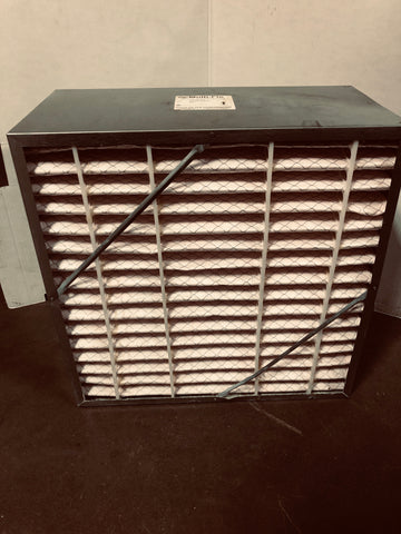 Koch Multi-Flo Extended Surface Air Filter 112-651-001 24 x 24 x 12