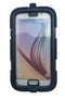 Griffin Survivior All-Terrain for Samsung Galaxy S6 - Black - Consumer Products - Metal Logics, Inc. - 1