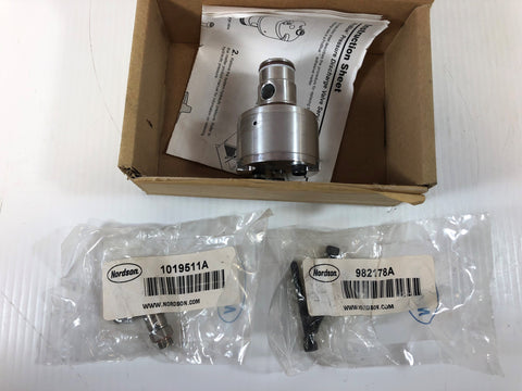 Nordson 1028308 Pressure Discharge Valve Service Kit 1028308A