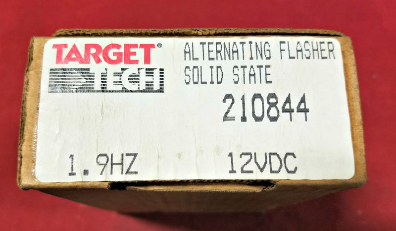 Target Tech Alternating Flasher 210844