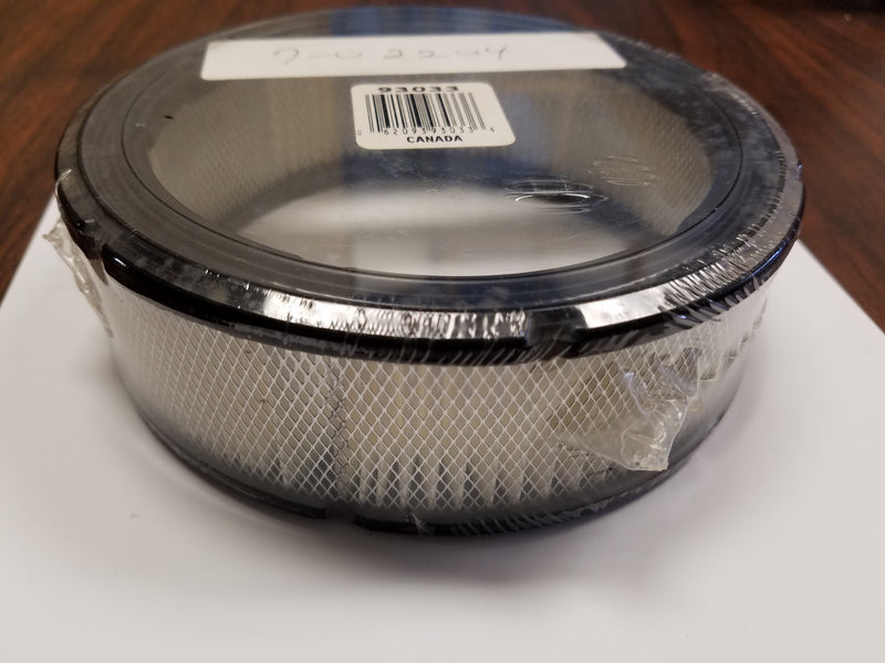 Prime Line 7-02204-1 Air Filter with Pre-Filter Replacement