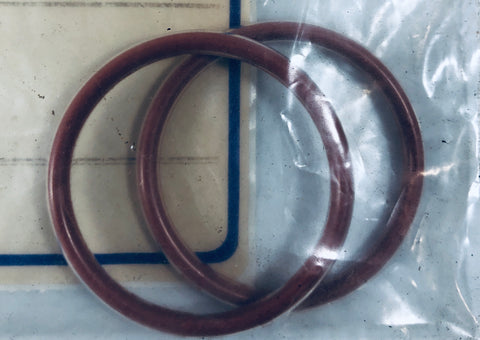 Teflon Encapsulated Silicone O-Ring 90 Durameter