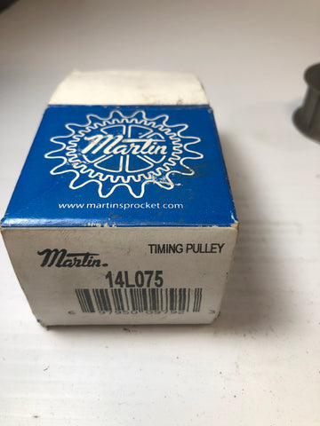 Martin Timing Pulley 14L075