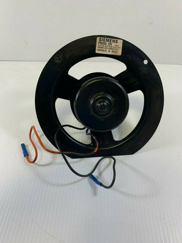 Siemens PM205 12V Euclid Air E-803064 Blower Motor