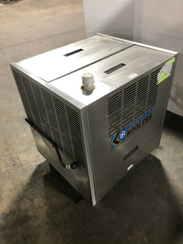 Dimplex Thermal Solution JH1500-M Koolant Koolers Chiller 460V 3 PH