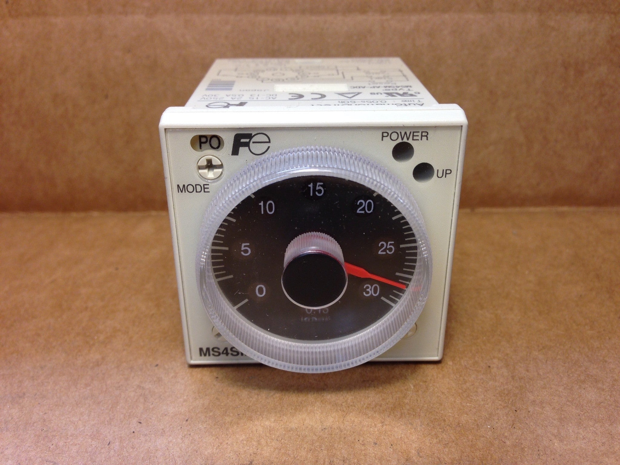 Automation Direct MS4SM-AP-ADC Timer