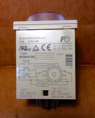 Automation Direct MS4SM-AP-ADC Timer - Sensors and Switches - Metal Logics, Inc. - 2
