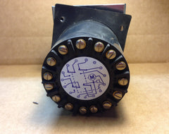 Eagle Signal Timer Cycle Flex - Sensors and Switches - Metal Logics, Inc. - 2