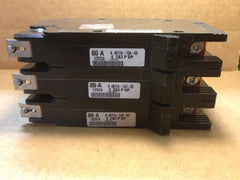 Square D Circuit Breaker EDB34080  80 A - Circuit Breakers - Metal Logics, Inc. - 2