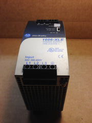 Allen Bradley Power Supply 1606-XLE240E-3 - Electrical Equipment - Metal Logics, Inc. - 2