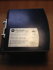 Allen Bradley Power Supply 1606-XLE240E-3 - Electrical Equipment - Metal Logics, Inc. - 3