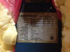 Pinnacle Systems PPG Series Model PPG-48-3.0-75 - Light Curtains - Metal Logics, Inc. - 4