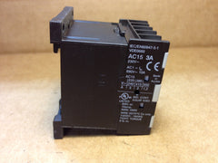 Omron Contactor Relay J7KNA-AR-31 - Electrical Equipment - Metal Logics, Inc. - 2
