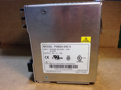 Rhino Automation Direct Power Supply PSB24-240-3 - Electrical Equipment - Metal Logics, Inc. - 2