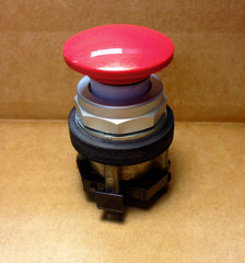 Eaton HT8CBR Push Pull Operator Button Red