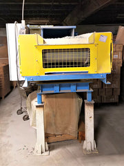 Magnapower 2014 Eddy Current Separator ECS 600 CP Model ECS600