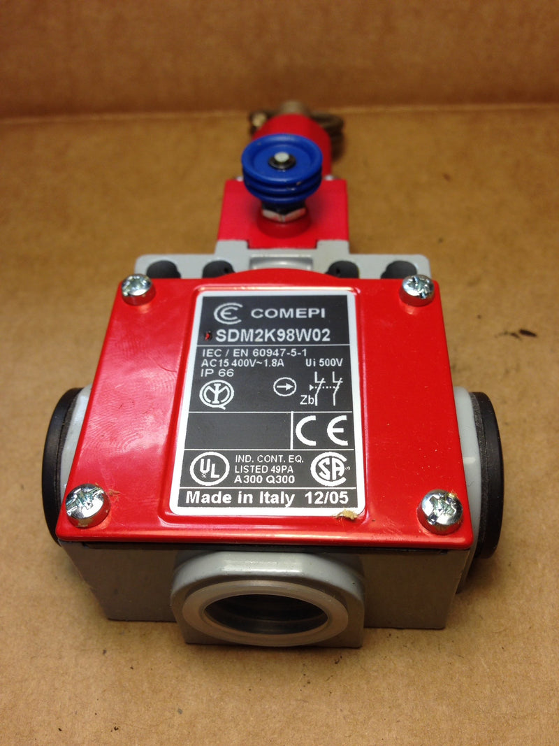 Comepi Safety Switch SDM2K98W02