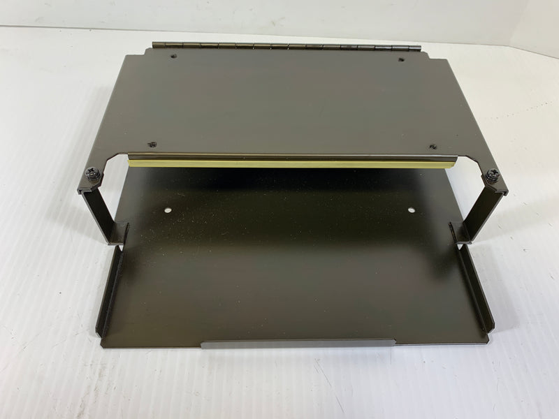 Square D SY/MAX DP-1 8005 Double Plate Series A-1