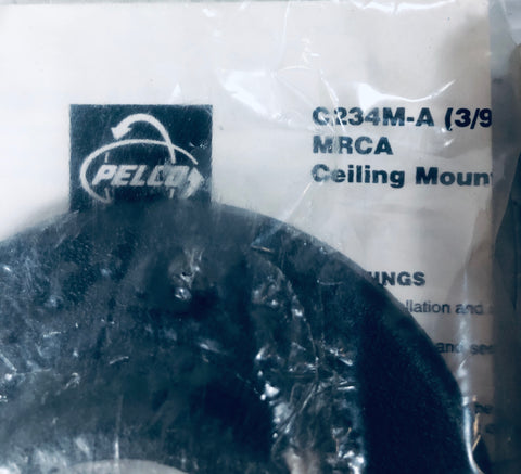 Pelco MRCA Ceiling Mount (Lot of 2)
