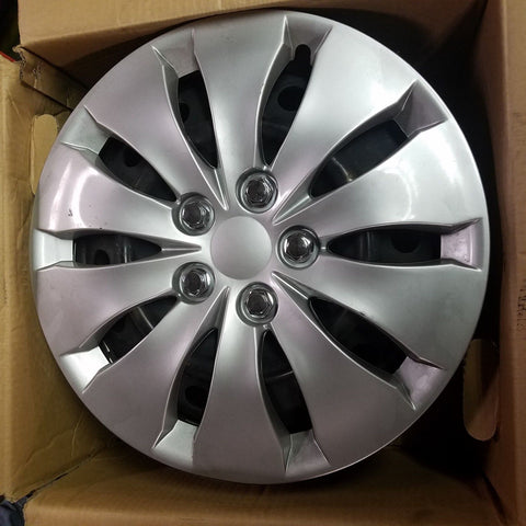 06 Sienna Wheel with Cover 17x6.5