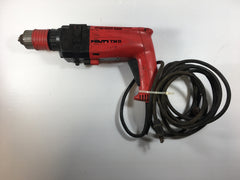Hilti TM8 Corded Hammer Drill with Hard Case