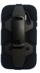 Griffin Survivior All-Terrain for Samsung Galaxy S6 - Black - Consumer Products - Metal Logics, Inc. - 2
