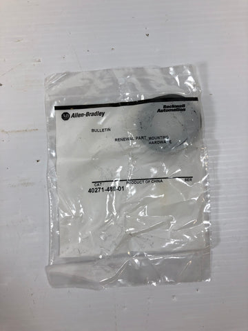 Allen-Bradley 40271-489-01 Renewal Part Mounting Hardware 4027148901