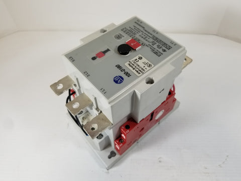 Allen-Bradley 100S-D180ZJ33LC Safety Relay
