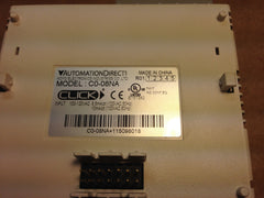 Automation Direct Input Module C0-08NA