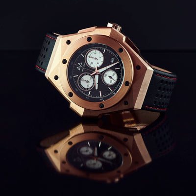 Mazarin One [Rose Gold]