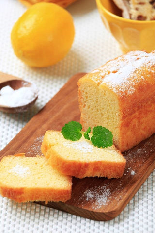 1 Packet Of 2 3 Gluten Free Poundcake Mix Cup 180g Sugar Or Natural Sweetener Replacer ¾ Dairy Margarine Unsalted